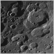 Moon - image gallery